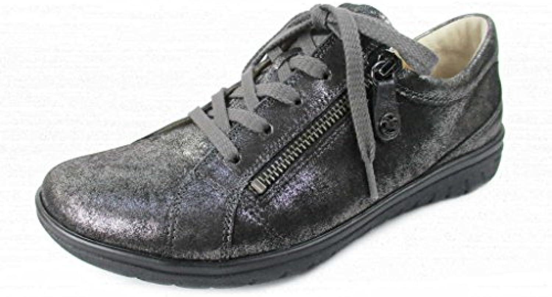 Gentiluomo Gentiluomo Gentiluomo Signora Hartjes 82662-4900, scarpe da ginnastica Donna Elaborazione fine moderno Confine umano   riduzione del prezzo  c99f47