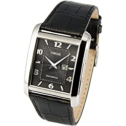 Junghans 964.4715 Radio-Controlled Watch [Leather]