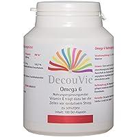 DecouVie Omega 6, 70 g