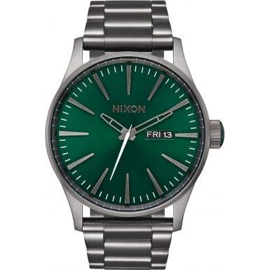 Nixon Unisex Erwachsene-Armbanduhr A356-2458-00 (Armbanduhr Nixon)