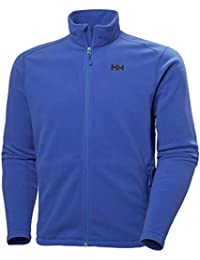 Helly Hansen Daybreaker Fleece Jacket Forro Polar Chaqueta, Hombre, Royal Blue, 2XL
