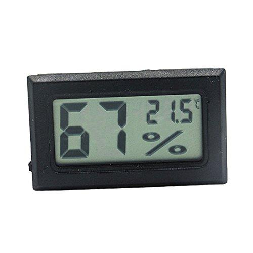 LCD Digitales Thermometer/Hygrometer, Modul für den Innenbereich mit elektronischer Temperaturanzeige