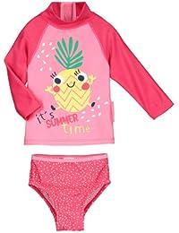 a5a7a1df48292 Amazon.fr   maillot de bain - Bébé fille 0-24m   Bébé   Vêtements