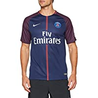 Nike 847269-430 Maillot de Football Homme