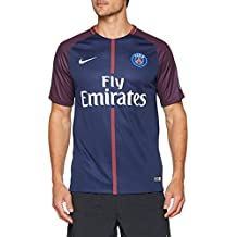 finest selection 623ed 75227 Nike 847269-430 Maillot de Football Homme