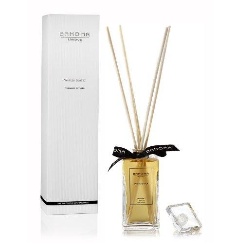 bahoma-vanilla-black-100ml-fragranced-reed-diffuser