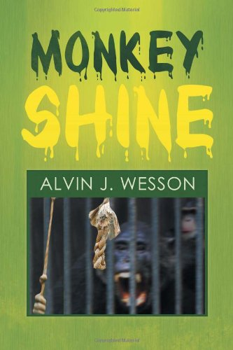 Monkeyshine Cover Image