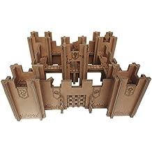 Castillo de Carton Can Pau