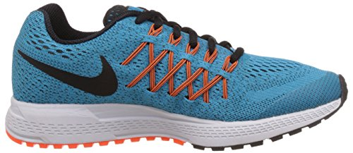 gs Fitnessschuhe Gym 32 Unisex-kinder Nike white-volt Outdoor Blue Pegasus Zoom