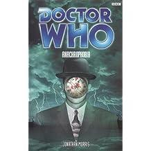 By Jonathan Morris Doctor Who: Anachrophobia [Mass Market Paperback]