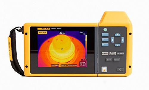 Fluke TIX520 - Cámara infrarroja (60 Hz, 60 Hz)