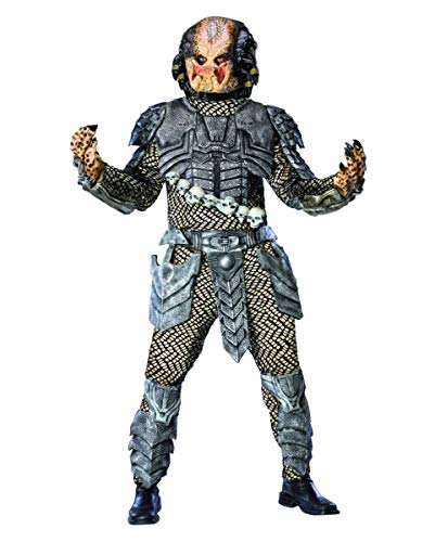 Horror-Shop Predator Deluxe ()