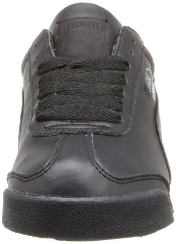 Puma, Sneaker donna Black-Black
