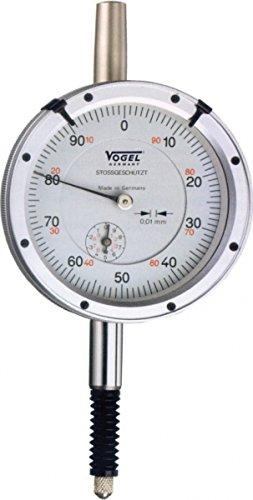vogel-germany–Vergleich Uhr DIN 878, IP67, 0–1. mm