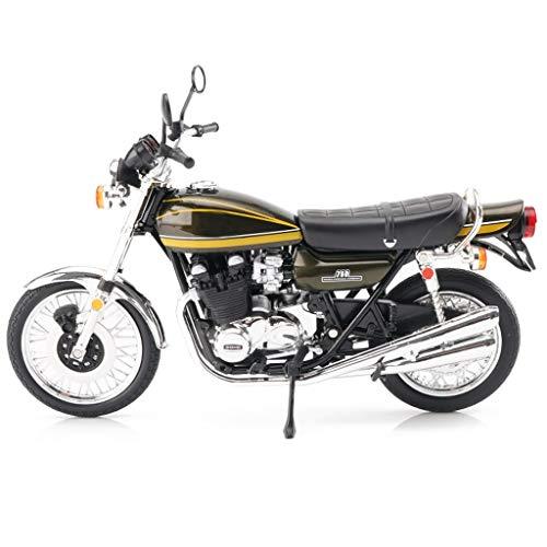 Modelo de Moto Modelo de Motocicleta 750-RS Modelo de automóvil Model