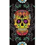 Buzzebizz Coque pour iPod Touch 5 Motif Mexique 2
