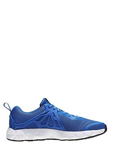 Reebok Bd2128, Scarpe da Trail Running Uomo Blu (Awesome Blue/Pewter/White/Black)