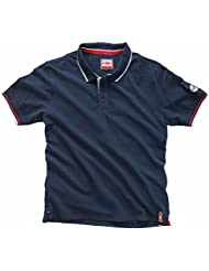 Polo homme Elements-Navy