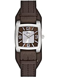 s.Oliver Damen-Armbanduhr SO-1710-LQ