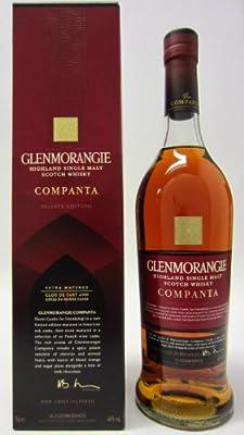 Glenmorangie - Companta - Private Edition