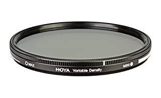 Hoya Variable Density 3-400 - Filtro polarizador de 62 mm, Montura Negra (B007RLV0RM) | Amazon price tracker / tracking, Amazon price history charts, Amazon price watches, Amazon price drop alerts