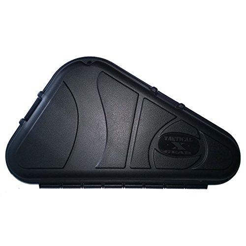 GXG Paintball Tasche Softair Pistolen Koffer Airsoft Hartschalenkoffer, 63677
