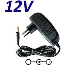 Adaptateur Secteur Alimentation Chargeur 12V pour Remplacement Station d'accueil B.eats by Dr Dre Pill XL Station puissance du câble d'alimentation