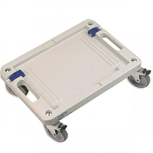 Preisvergleich Produktbild TANOS systainer® Rollbrett 'SYS-CART' lichtgrau 80600196