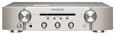 Marantz PM6006 Amplificatore Stereo Integrato, Hi-Fi, Argento/Oro prezzo scontato su Polaris Audio Hi Fi