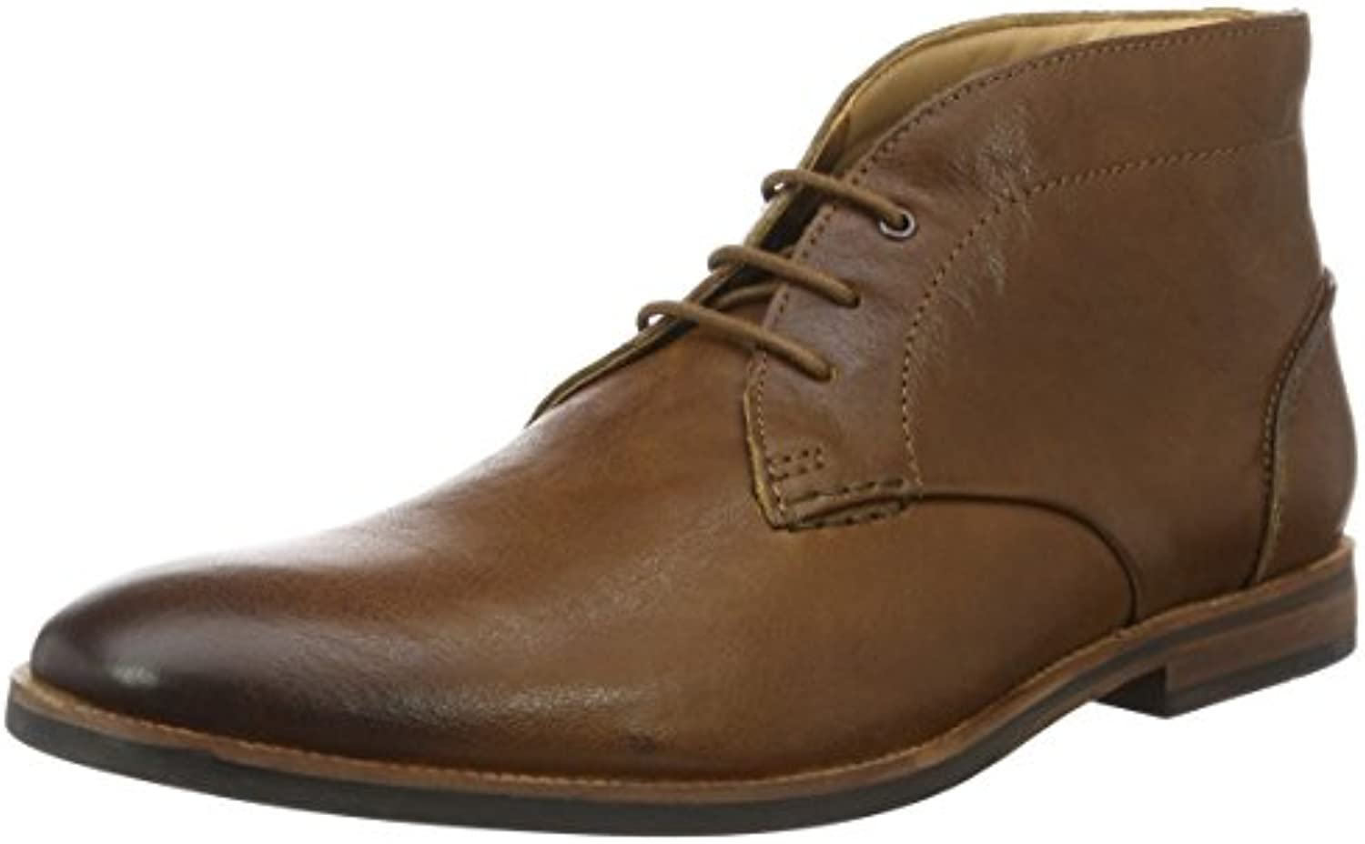 Clarks Broyd Mid, Botas Slouch para Hombre
