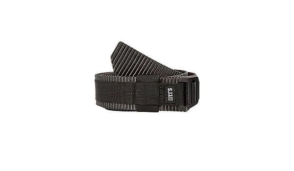 665f8e9ea6a6 5.11 Tactical Drop Shot Belt XXL gris foncé  Amazon.fr  Sports et Loisirs