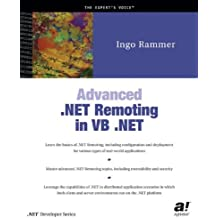 Advanced .NET Remoting in VB .NET (.Net Developer)