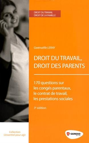 Droit du travail, droit des parents