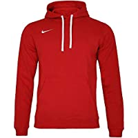 Nike M Po FLC TM Club19 Sweat à Capuche Homme