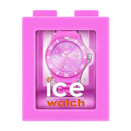 Ice-Watch Men's Sili Collection Watch SS.VT.B.S.11