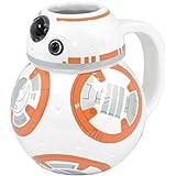 Star Wars Episode VII mug 3D BB-8