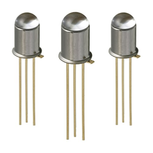 NPN Silikon phototransistor, to-18Metall Paket fotodiode, Foto Transistoren, IR-Empfänger Diode, lxd-34658, 0