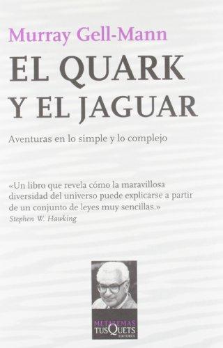 El quark y el jaguar (Metatemas)