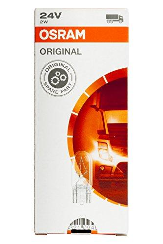 Osram 7507-02B, 12V,