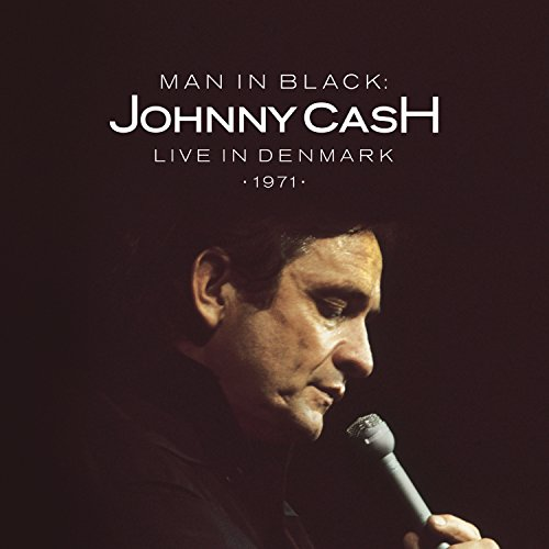 Man In Black: Live In Demark 1971 [2 LP]