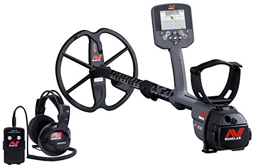 Minelab CTX 3030 Underwater Discoveries Special Bundle w/ Free Minelab Gloves, Carrybag, Wireless Module & Headphones