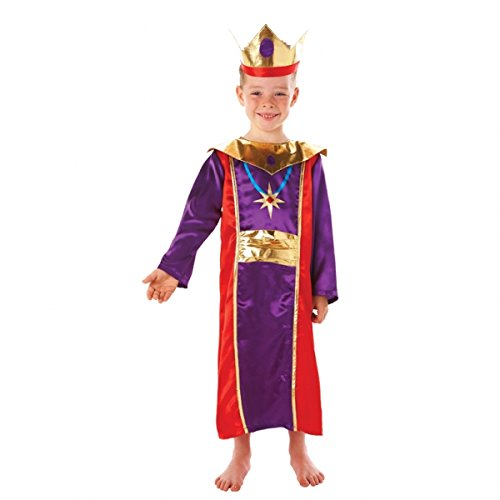 Christys Kleid bis King Kostüm