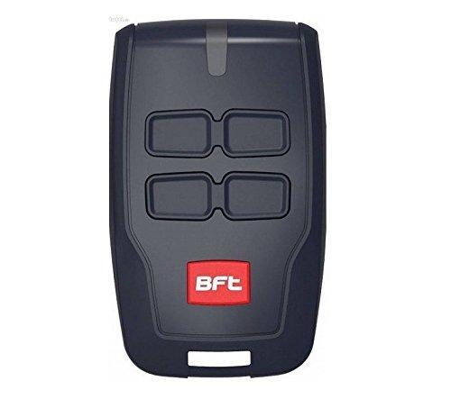 Radiocomando telecomando bft mitto 4 b rcb04 r1 originale 4 canali rolling code