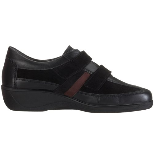 Meisi Gerdi 23144-32, Chaussures femme Noir