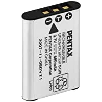 Pentax Batterie Li-ion D-LI78 pour Optio S1