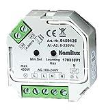 Super Funk-LED Dimmer-max.400 Watt 8-230Volt Steuerspannung für dimmbare LED Leuchtmittel