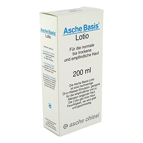 Asche Basis Lotio 200 ml
