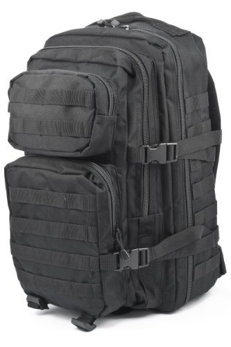 mil-tec-military-army-patrol-molle-assault-pack-tactical-combat-rucksack-backpack-bag-36l-black