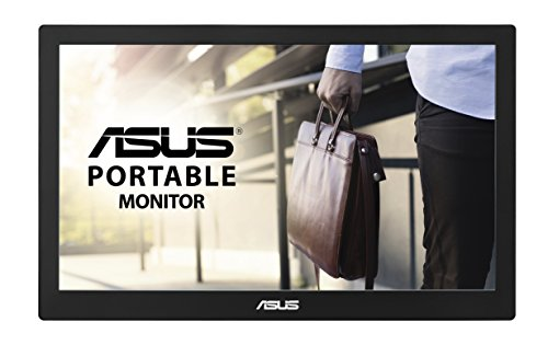 ASUS MB169B 156 lightweight USB Monitor FHD 1920x1080 IPS Products