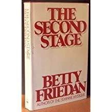 The Second Stage by Betty Friedan (1981-10-30)